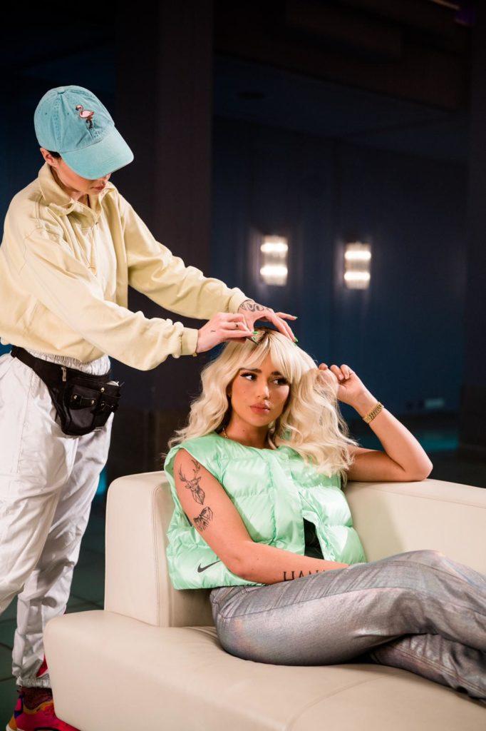 Hairstyling, Fashion & Beauty: Eine gemeinsame Grundlehre