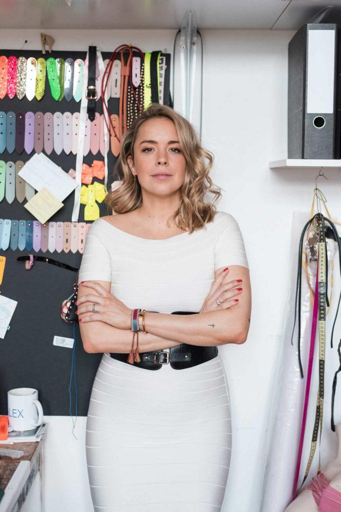Designerin Marina Hoermanseder