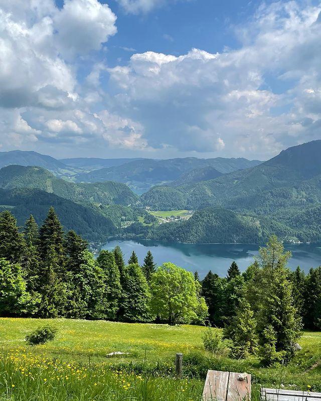 MARION PASCALE AICHRIEDLER Salzburger Land